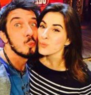 Paolo Ruffini e l'amore per Diana del Bufalo come procede