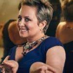 Carolyn Smith spiega che vuol dire essere donna