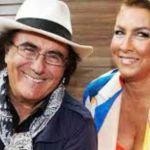 Albano Carrisi e Loredana Lecciso si preparano per Sanremo