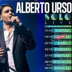 Alberto Urso vincitore di Amici18