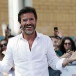 Paolo Conticini racconta la sua vita da attore e l'amicizia con Cristian de Sica