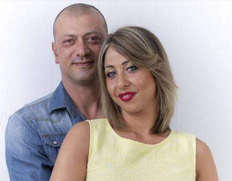 Alessandro e Manila Lazzaro sono già in crisi profonda