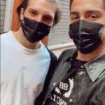 Tommaso Zorzi e Tommaso Stanzani sicuri del loro futuro