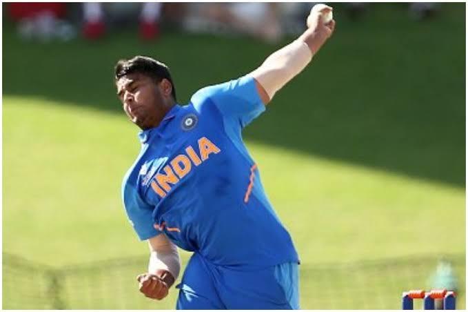 अंडर 19 विश्वकप के सेमीफाइनल में दरभंगा के शुशांत का दिखा जलवा, पाक को 10 विकेट से हराया।