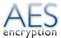 256 AES Encryption