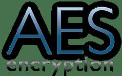 256 AES Encryption