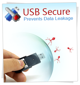 Small USB Flash Drives impose Big Data Threats