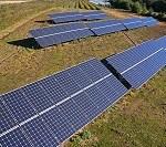 Advies over vrije veldopstelling van uw zonnepanelen installatie