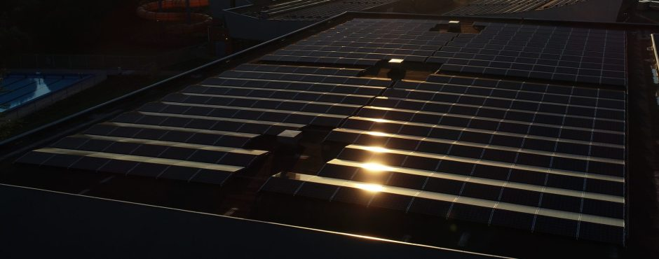 zonnepanelen door NewSolar