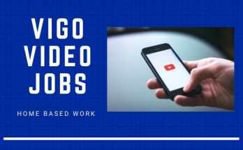 Vigo Video App Online Jobs