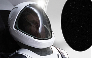 Event Thu 9/14: Envisioning New Realities: The intersection of fashion and aerospace tech