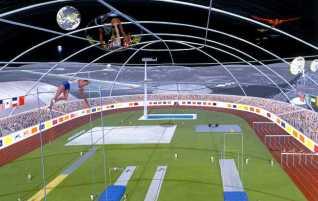 Workshop Thu 5/31: Design a Sport for Zero Gravity !