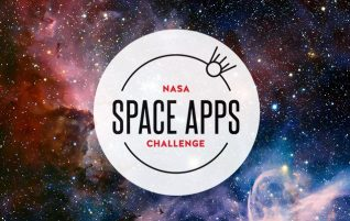 NASA Space Apps Hackathon: Oct 10/20 – 10/21