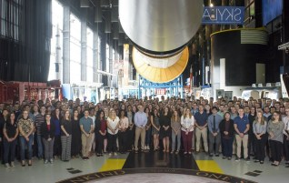 Event Apr 29 & 30, 2021: Student Space Congress