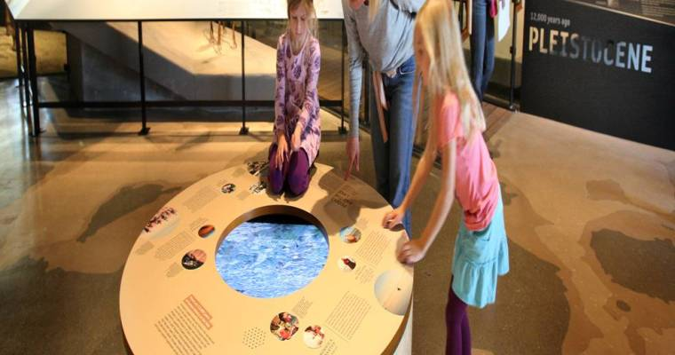 Utah Natural History Museum – Keep the Kids Entralled for Hours