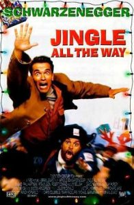 Rent Jingle All the Way