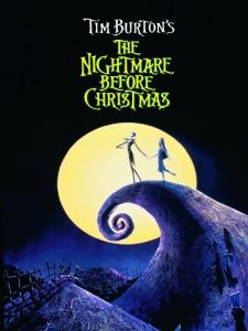 Rent The Nightmare Before Christmas