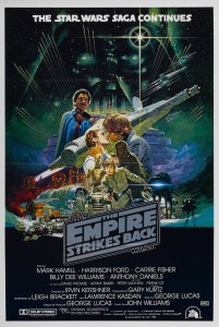 Rent The Empire Strikes Back