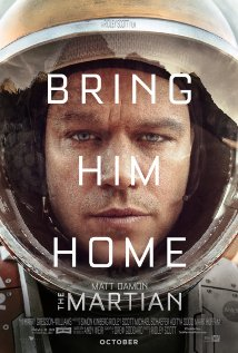 Watch The Martian Online – How to See it for FREE