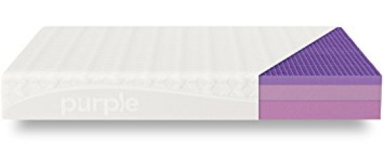 onPurple mattress review
