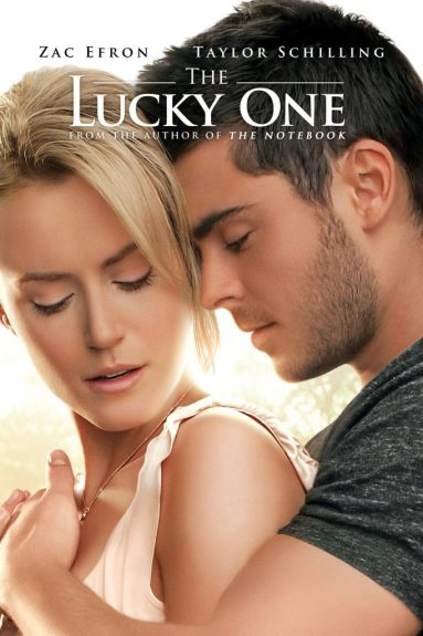Rent The Lucky One movie