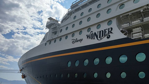 Disney cruise packages
