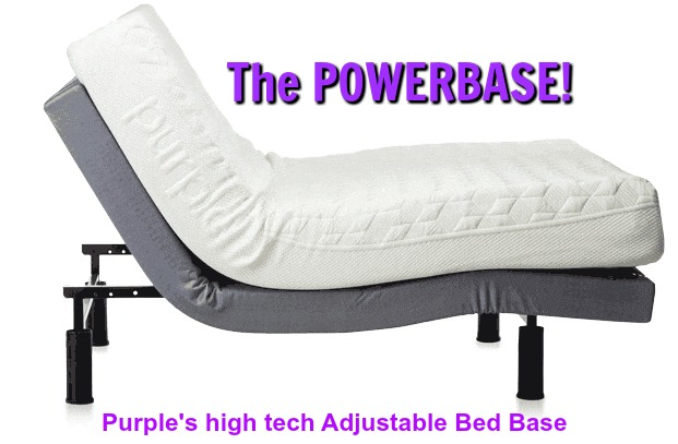 Purple powerbase
