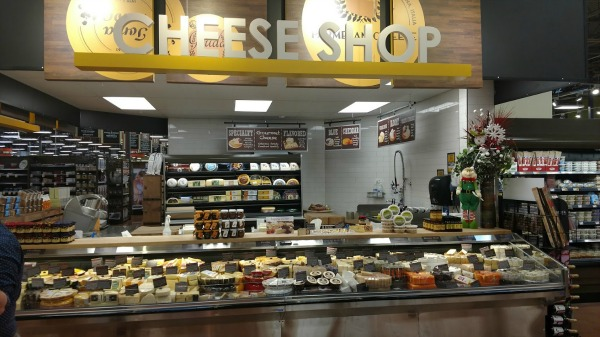Smith's Grocery Store Opens New Upscale Location in Bountiful