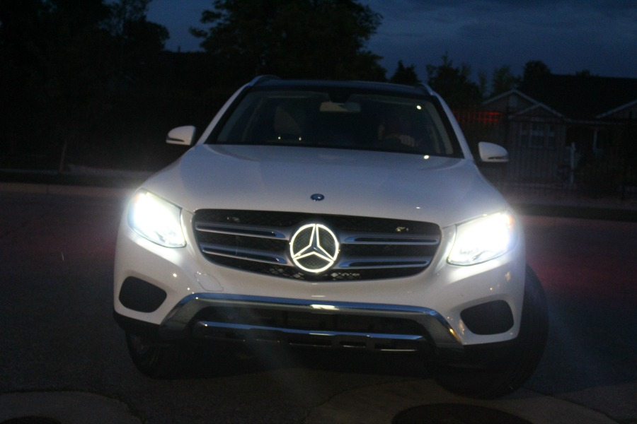 GLC luminated star