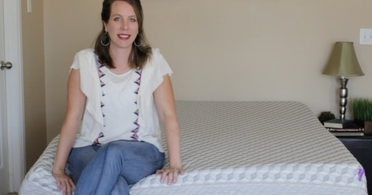 Layla Mattress Review – An Antimicrobial and Flippable Memory Foam Mattress
