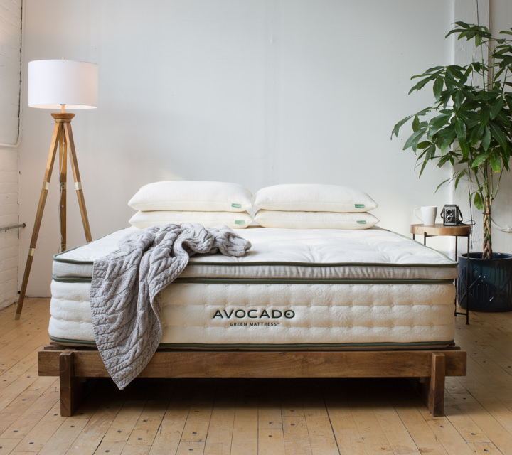 Avocado mattress labor day sale