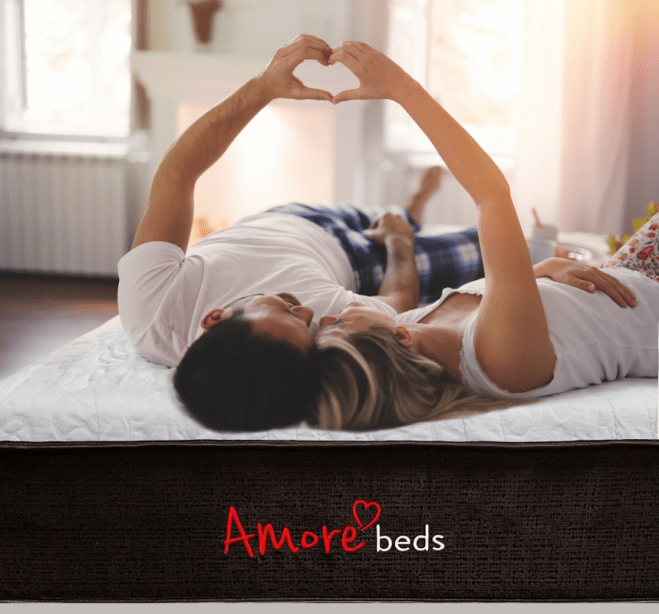 Amore bed labor day sale