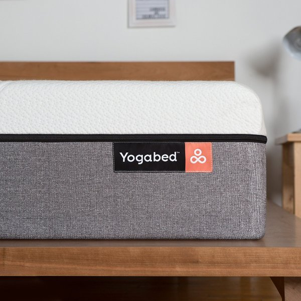 Yoga bed labor day sale