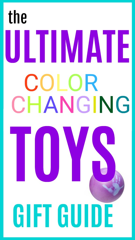 color changing toys gift guide