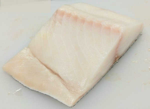 sustainable black cod from Alaska Select