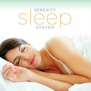 Sleep system CDs