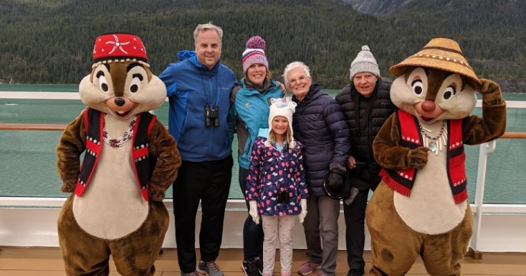 Disney Alaska Cruise – Our Family Trip and Tips