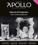 Apollo in UK Magazine