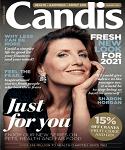 Candis Magazine in UK