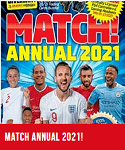 Match Magazine in uk