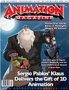 Animation magazine in California
