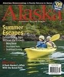 Alaska Magazine in Alaska