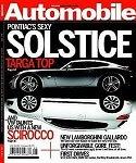 Automobile Mag
