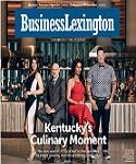Business Lexington in Kentucky magazine