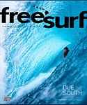 Free Surf in Hawaii