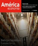 America economia in mexican magazine