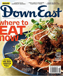 down east in Maine magazine