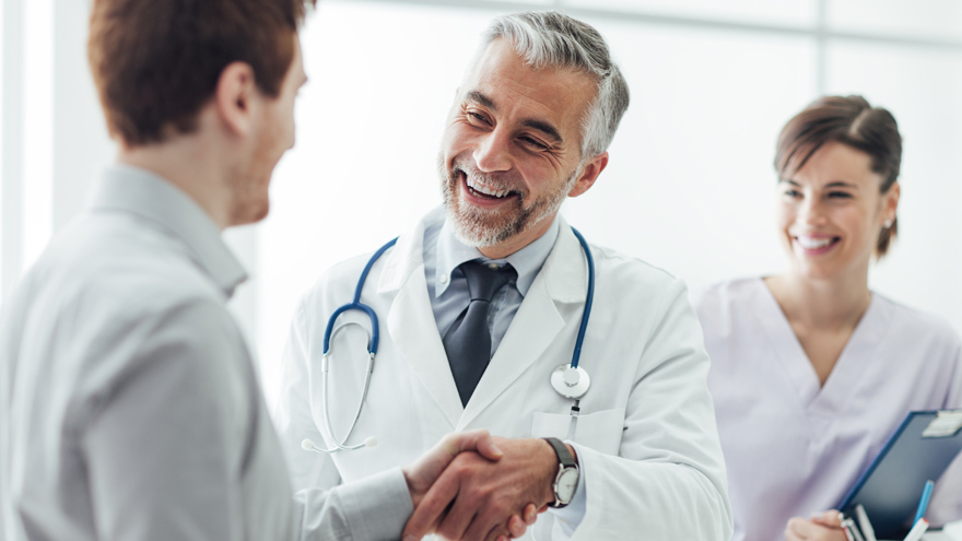 What are the best-paying medical specialties?