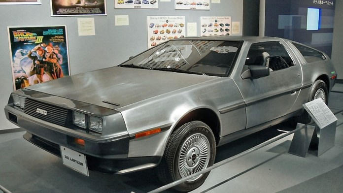 From success to bankruptcy, DeLorean's life.