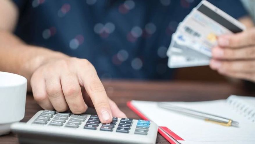 It is important to review the interest rates charged by personal loans